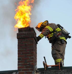Chimney Fire Prevention