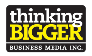 Thinking Bigger Business Logo