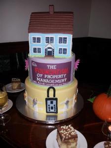 NARPM 2014 - Cake!