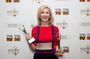 Stevie Awards Reception in New York