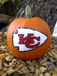 Halloween in Kansas City
