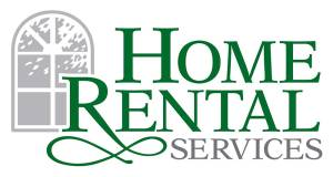 Home Rental Services Logo