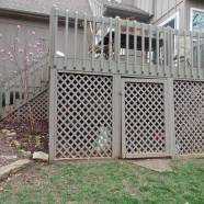 Home Rental Services Reno1 Deck Before