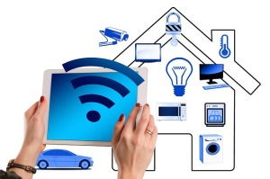 Home Rental Services: Smart Home