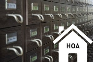 Homeowners Association Documents